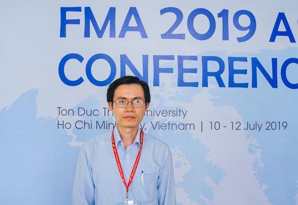 Việt Nam đăng cai Hội thảo tài chính châu Á - Thái Bình Dương - Ảnh 4.