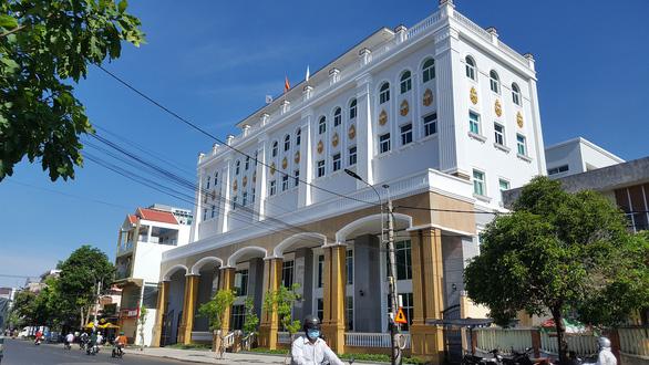 Phanh phui một loạt vụ giao đất vàng trái luật ở Phú Yên - Ảnh 6.
