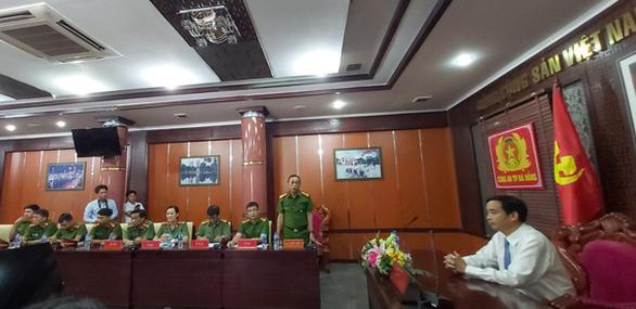 Công an Đà Nẵng phá 2 chuyên án ma túy liên tỉnh sau 1 năm theo dõi - Ảnh 2.