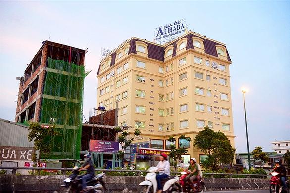Bộ Công an điều tra 29 dự án của Alibaba tại Đồng Nai - Ảnh 1.