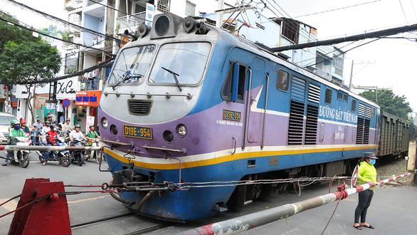 Việt Nam là nước nghèo nhất đầu tư đường sắt cao tốc? - Ảnh 1.