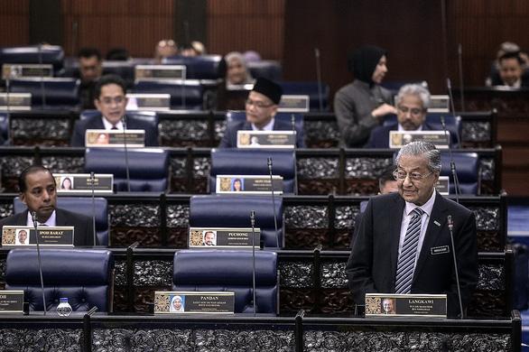 Bác Tun của Malaysia - Ảnh 3.