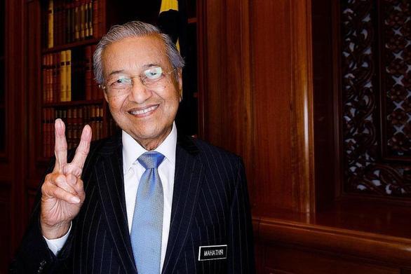 Bác Tun của Malaysia - Ảnh 1.