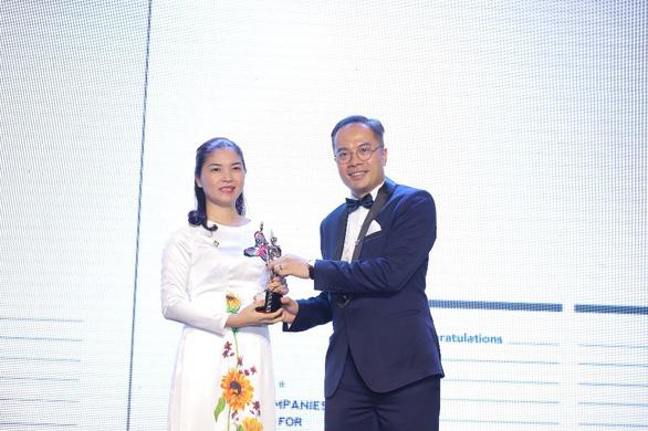 Sun Group là doanh nghiệp có môi trường làm việc tốt nhất châu Á 2019 - Ảnh 1.