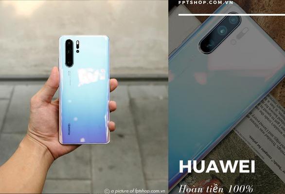 Có nên mua điện thoại Huawei thời điểm này? - Ảnh 1.