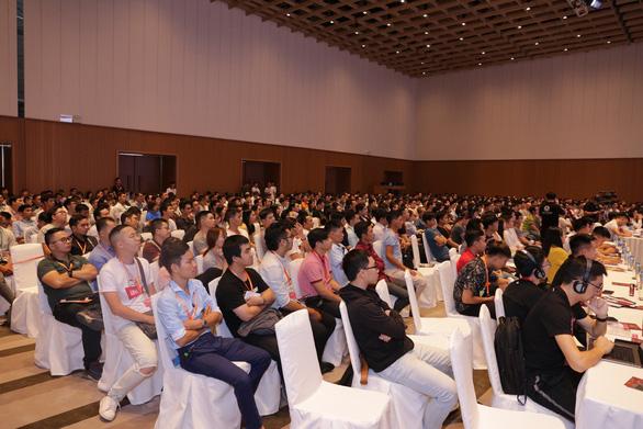 Vietnam Digital SEO Summit 2019 thu hút gần 1.000 người tham dự - Ảnh 1.