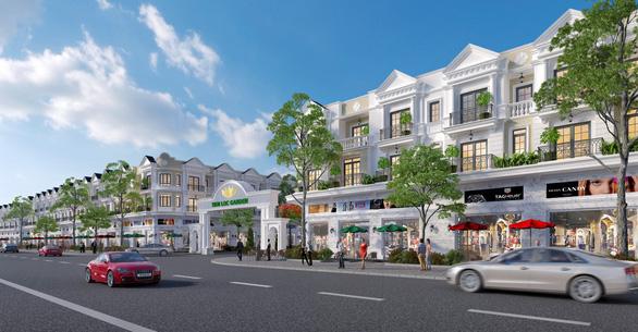 Đầu tư bất động sản Nhơn Trạch - Vùng đất giàu tiềm năng - Ảnh 1.