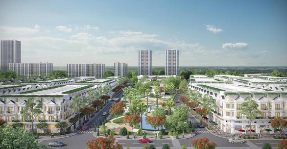 Đầu tư bất động sản Nhơn Trạch - Vùng đất giàu tiềm năng - Ảnh 2.