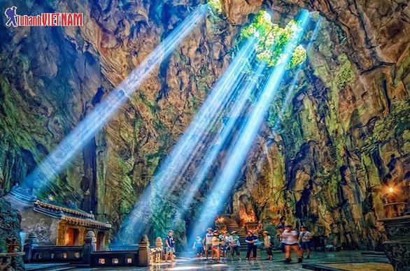 Bảng giá vé tham quan Đà Nẵng cập nhật 2019 - Ảnh 6.