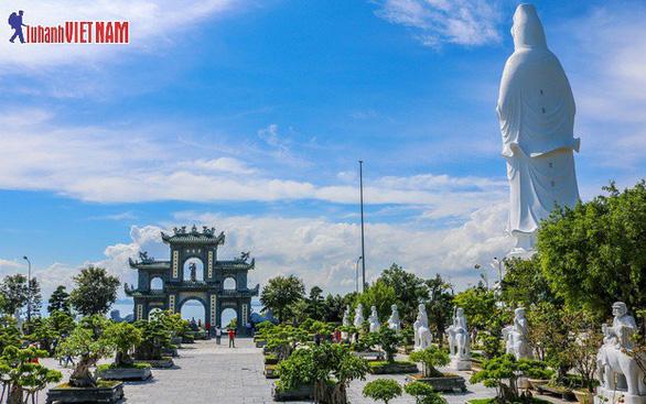 Bảng giá vé tham quan Đà Nẵng cập nhật 2019 - Ảnh 12.