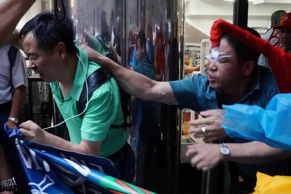 Bất chấp Trung Quốc phản đối, lãnh đạo Đài Loan công khai tới Mỹ - Ảnh 2.