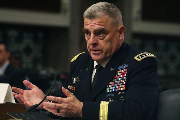 Tướng Mỹ: Quân đội Trung Quốc học lóm để bắt chước quân đội Mỹ - Ảnh 1.