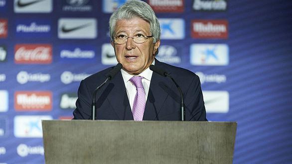 Atletico Madrid quyết đòi Barcelona trả đủ 200 triệu euro vụ Griezmann - Ảnh 2.