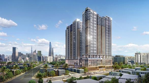Lotte E&C - Bảo chứng cho chất lượng và tiến độ xây dựng của The Grand Manhattan - Ảnh 1.