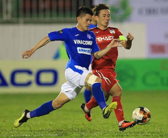 Thua đậm Quảng Ninh, HAGL có trận thứ 8 không biết thắng - Ảnh 2.