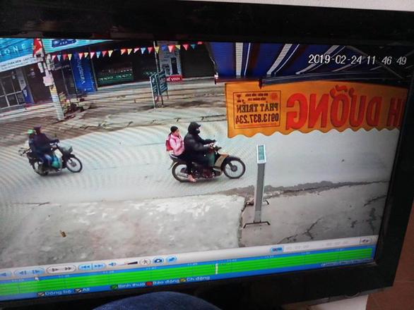 Vụ hiếp dâm bé 9 tuổi: Bị can Nguyễn Trọng Trình bị truy tố khung cao nhất đến tử hình - Ảnh 2.