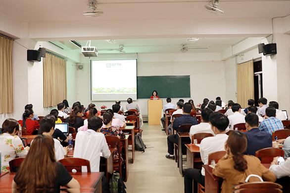 Cơ hội nghề nghiệp lớn khi học ngành ngôn ngữ Trung Quốc - Ảnh 1.