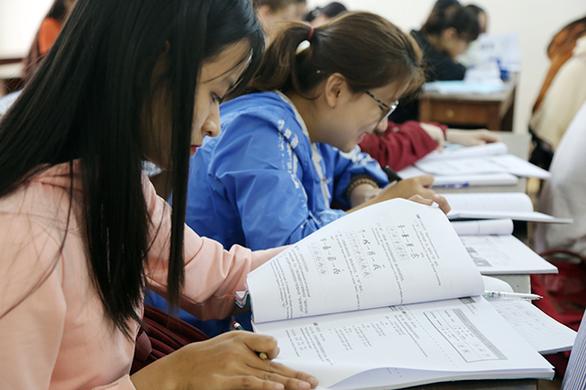 Cơ hội nghề nghiệp lớn khi học ngành ngôn ngữ Trung Quốc - Ảnh 2.