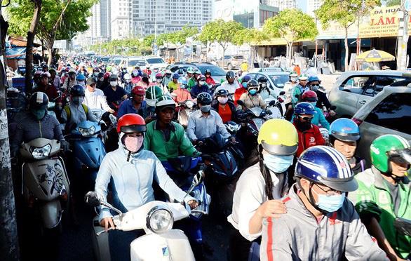 Bài toán dân số nhìn từ Indonesia - Ảnh 1.