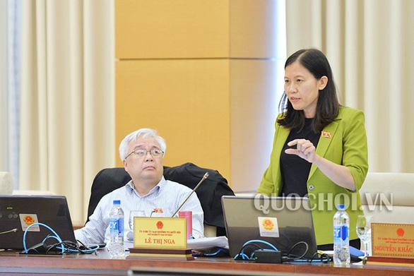Kỳ vừa rồi có phiên họp Quốc hội vắng tới 100 đại biểu - Ảnh 2.
