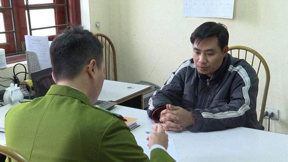 Vụ hiếp dâm bé 9 tuổi: Bị can Nguyễn Trọng Trình bị truy tố khung cao nhất đến tử hình - Ảnh 1.