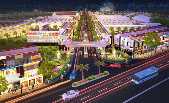 Hana Garden Mall bổ sung 1.300 sản phẩm ra thị trường - Ảnh 2.