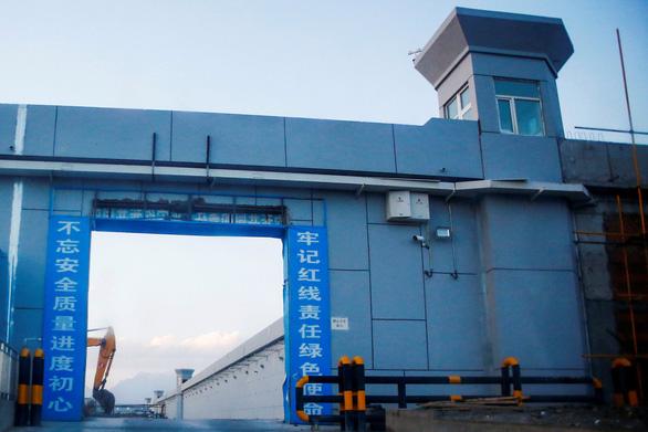 LHQ chia rẽ vì chính sách của Trung Quốc với Tân Cương - Ảnh 1.