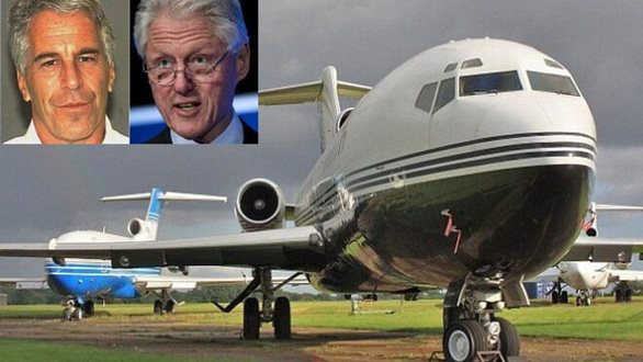 Ông Bill Clinton khai man về quan hệ với tỉ phú vừa bị bắt? - Ảnh 1.