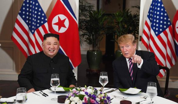 Vị thế mới của ông Kim Jong Un - Ảnh 1.