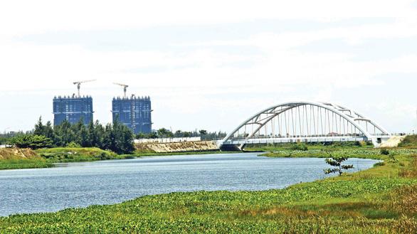 Sông Cổ Cò là đường tơ lụa nối Hội An và Đà Nẵng - Ảnh 2.