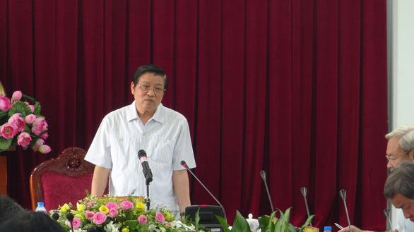 Ban Bí thư kiểm tra công tác nêu gương của cán bộ tại tỉnh Đồng Nai - Ảnh 3.