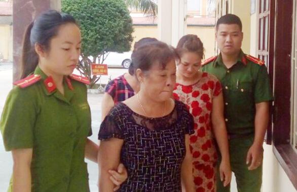 Bắt 3 nữ quái trộm cắp chuyên nghiệp đến Sầm Sơn hành nghề - Ảnh 2.