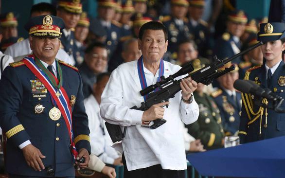 Cuộc chiến chống ma túy: nghịch lý ở Philippines - Ảnh 1.
