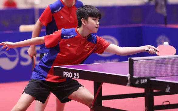 Trần Mai Ngọc và kỳ tích tuổi 15 - Ảnh 1.