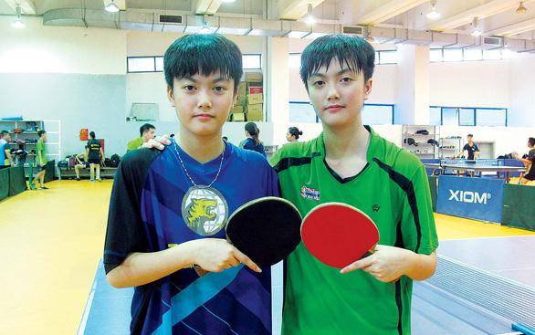 Trần Mai Ngọc và kỳ tích tuổi 15 - Ảnh 3.