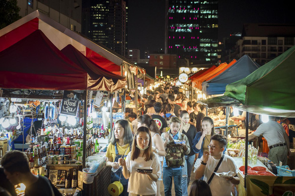 Ẩm thực Thái Lan thay đổi ra sao trong 3 thập kỷ qua? - Ảnh 5.