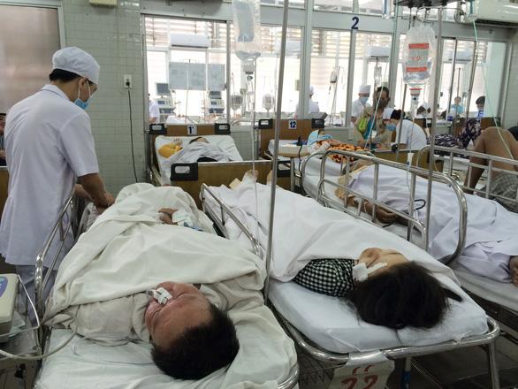 Bộ yêu cầu Bệnh viện Chợ Rẫy chấn chỉnh hoạt động chuyên môn - Ảnh 1.