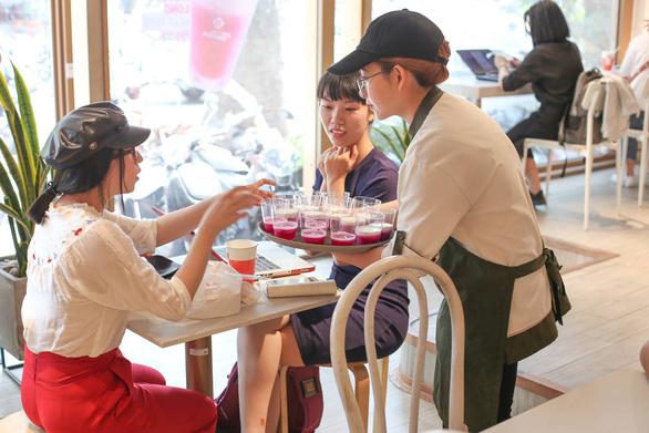 Chuỗi trà Đài Loan rút khỏi thị trường Việt Nam - Ảnh 1.
