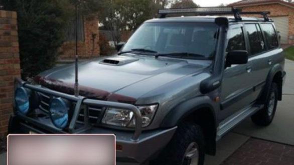 Choáng với 'phi vụ' trộm xe ô-tô bỏ nhà đi bụi của 4 đứa trẻ ở Úc - Ảnh 1.