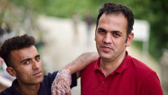 Người dân Iran đói nghèo vì lệnh trừng phạt nhưng không tin có chiến tranh - Ảnh 2.