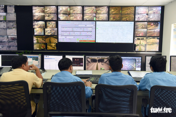 TP.HCM phải đi đầu trong xây dựng Trung tâm điều hành giao thông thông minh - Ảnh 2.