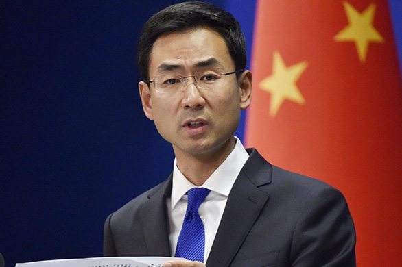 Trung Quốc nói đang liên lạc chặt chẽ với Việt Nam vụ 39 người chết ở Anh - Ảnh 1.