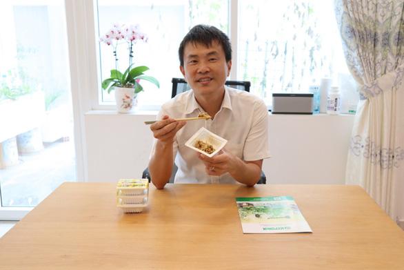 Người Nhật ở Việt Nam nói gì về món Natto phòng đột quỵ? - Ảnh 1.