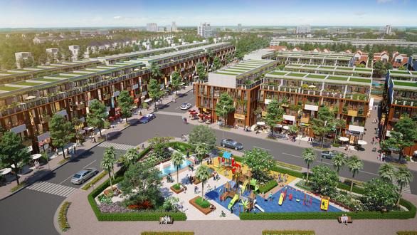 Nhiều yếu tố hỗ trợ Long Thành Central gia tăng giá trị - Ảnh 2.