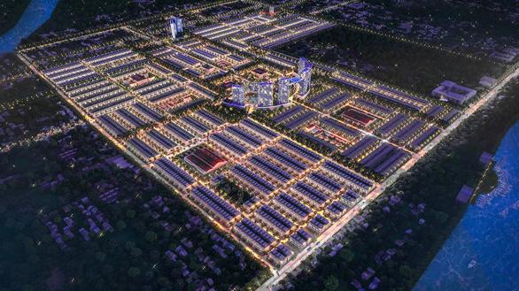 Lễ mở bán dự án khu đô thị cao cấp Stella Mega City - Ảnh 3.