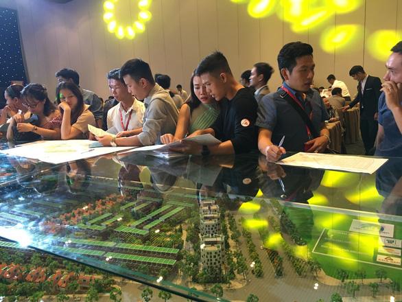 Nhiều yếu tố hỗ trợ Long Thành Central gia tăng giá trị - Ảnh 3.
