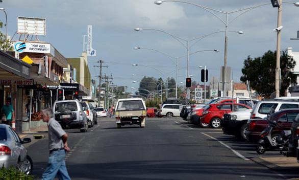 Choáng với 'phi vụ' trộm xe ô-tô bỏ nhà đi bụi của 4 đứa trẻ ở Úc - Ảnh 2.