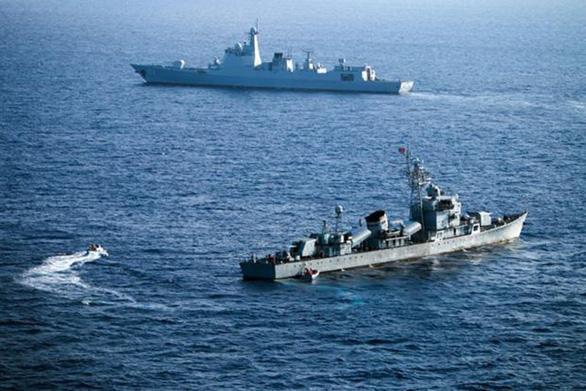 Biển Đông 3 năm sau phán quyết The Hague - Ảnh 1.