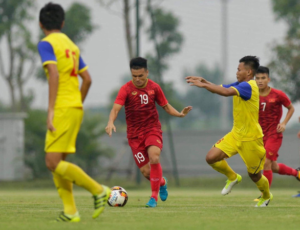 Lịch thi đấu U18 Đông Nam Á 2019: Việt Nam đấu Thái Lan