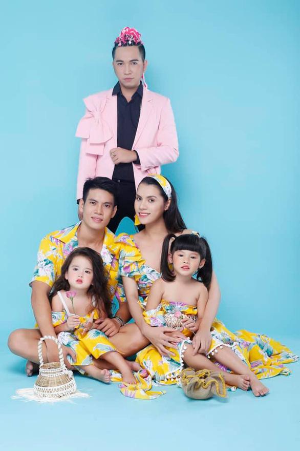 Dàn sao hội tụ Pink Summer Fashion Kids cho trẻ yêu thời trang - Ảnh 4.